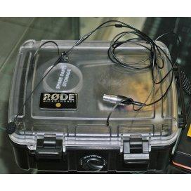 RODE HS1-B + TQG