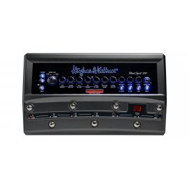 HUGHES & KETTNER BLACK SPIRIT 200 FLOOR