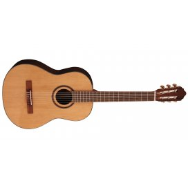 CORT AC160 W/BAG NAT