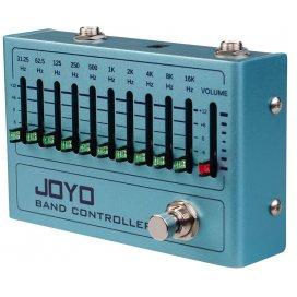 JOYO R-12 10 BAND EQ EFFECT