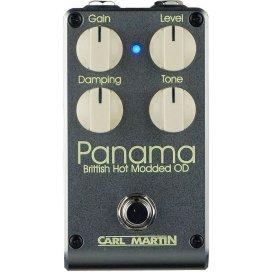 CARL MARTIN PANAMA