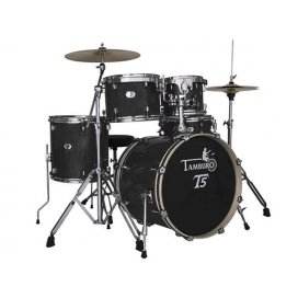 TAMBURO T5S16BSSK BLACK SPARKLE