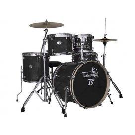 TAMBURO T5S16BSSK BLACK SPARKLE
