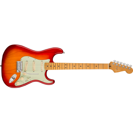 FENDER AM ULTRA STRAT RW PRB