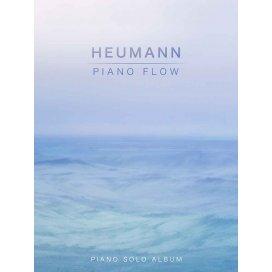 HEUMANN PIANO FLOW - PIANO SOLO ALBUM