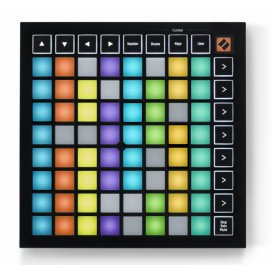 NOVATION LAUNCHPAD MINI MK III