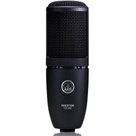 Akg perception 120usb microfono condensatore