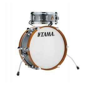 TAMA LJK28S-GXS SHELL KIT CLUB JAM GRIGIO SPARKLE