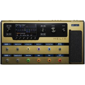 LINE6 HELIX GOLD