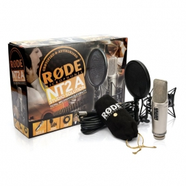 RODE NT2-A STUDIO SOLUTION PACK