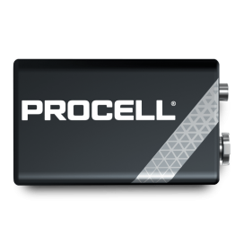 DURACELL PROCELL 9V MN1604