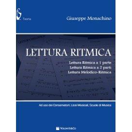 MONACHINO LETTURA RITMICA