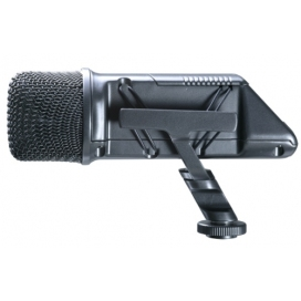 RODE STEREO VIDEO MIC SVM