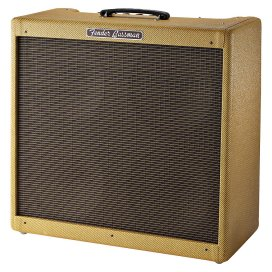 FENDER '59 BASSMAN LACQUER TWEED