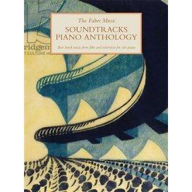 THE FABER MUSIC SOUNDTRACKS PIANO ANTHOLOGY