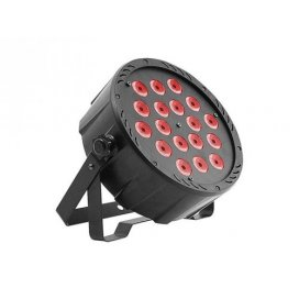 ATOMIC4DJ PAR LED SLIM EC18X8W RGBWA 61073