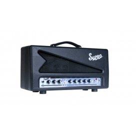 Supro 1697RH Galaxy Head - testata 50W