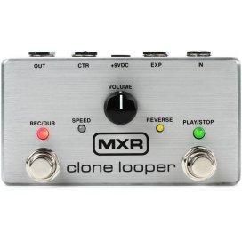 MXR M-303 CLONE LOOPER