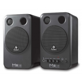 BEHRINGER MS16 PAIR