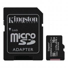 KINGSTON MICROSD 16GB SDCS2