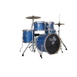 TAMBURO T5S18BLSK BLUE SPARKLE