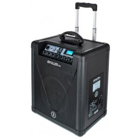 ANT iROLLER 10 PORTABLE PA