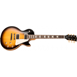 GIBSON LES PAUL TRIBUTE SATIN TOBACCO BURST