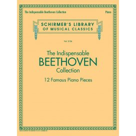 BEETHOVEN THE INDISPENSABLE COLLECTION