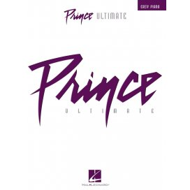 PRINCE ULTIMATE EASY PIANO