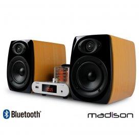 MADISON TA15-BT VINTAGE AUDIO SYSTEM 2X30W