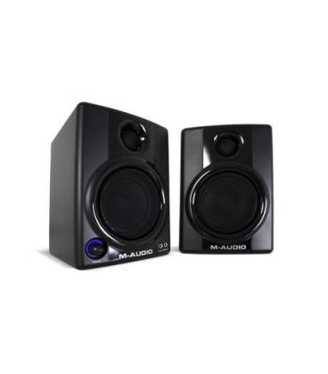M-audio studiophile av 30 coppia