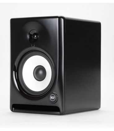 Rcf ayra eight studio monitor single
