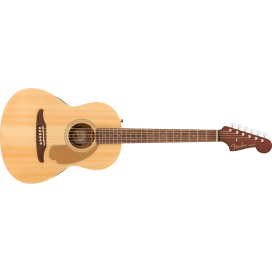 FENDER SONORAN MINI NATURAL W/BAG