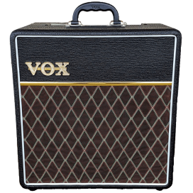 VOX AC4C1-12 TTBM TWO TONE BLACK MAROON