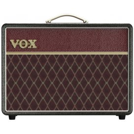 VOX AC10C1 TTBM TWO TONE BLACK MAROON
