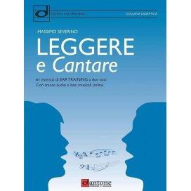 SEVERINO LEGGERE E CANTARE - AUDIO ONLINE