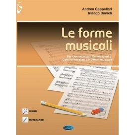 CAPPELLARI LE FORME MUSICALI