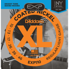 D'ADDARIO EXP110 SET