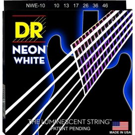 DR NWE-10 NEON HIGH DEFINITION WHITE