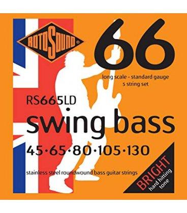 ROTOSOUND RS665LD