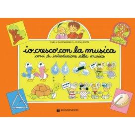 AAVV IO CRESCO CON LA MUSICA 2° LIVELLO