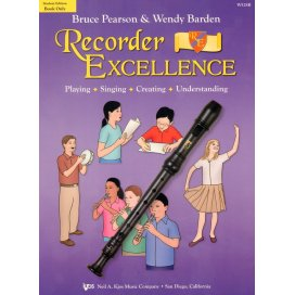 PEARSON RECORDER EXCELLENCE