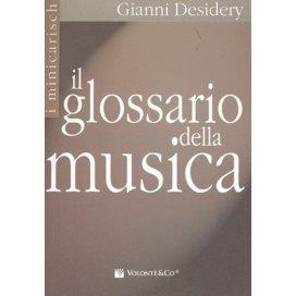 DESIDERY GLOSSARIO