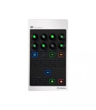 Steinberg cmc-qc quick controller