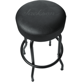 JACKSON BAR STOOL BLACK 24""
