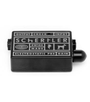 SCHERTLER STAT PRE W/ VOLUME CONTROL + 10V PHANTOM POWER