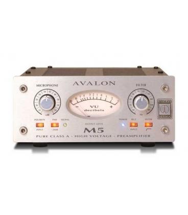 AVALON DESIGN M5 CLASS A MONO PREAMP