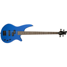 JACKSON JS2 SPECTRA BASS METALLIC BLUE