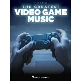 AAVV THE GREATEST VIDEO GAME MUSIC