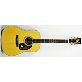 MARTIN D35 WOODSTOCK 50TH ANNIVERSARY